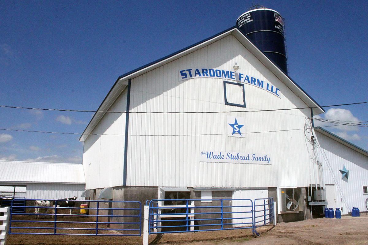 Stubrud family to host June Dairy Breakfast June 3