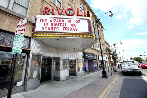 Hometown Icon: Rivoli Theater