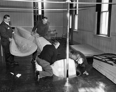 The Way It Was: Moving day 1967