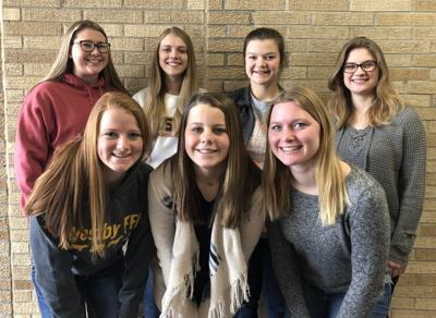 FFA conference attendees