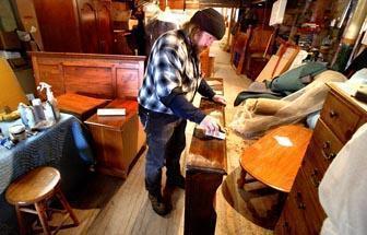 La Crosse Furniture To Close In Spring