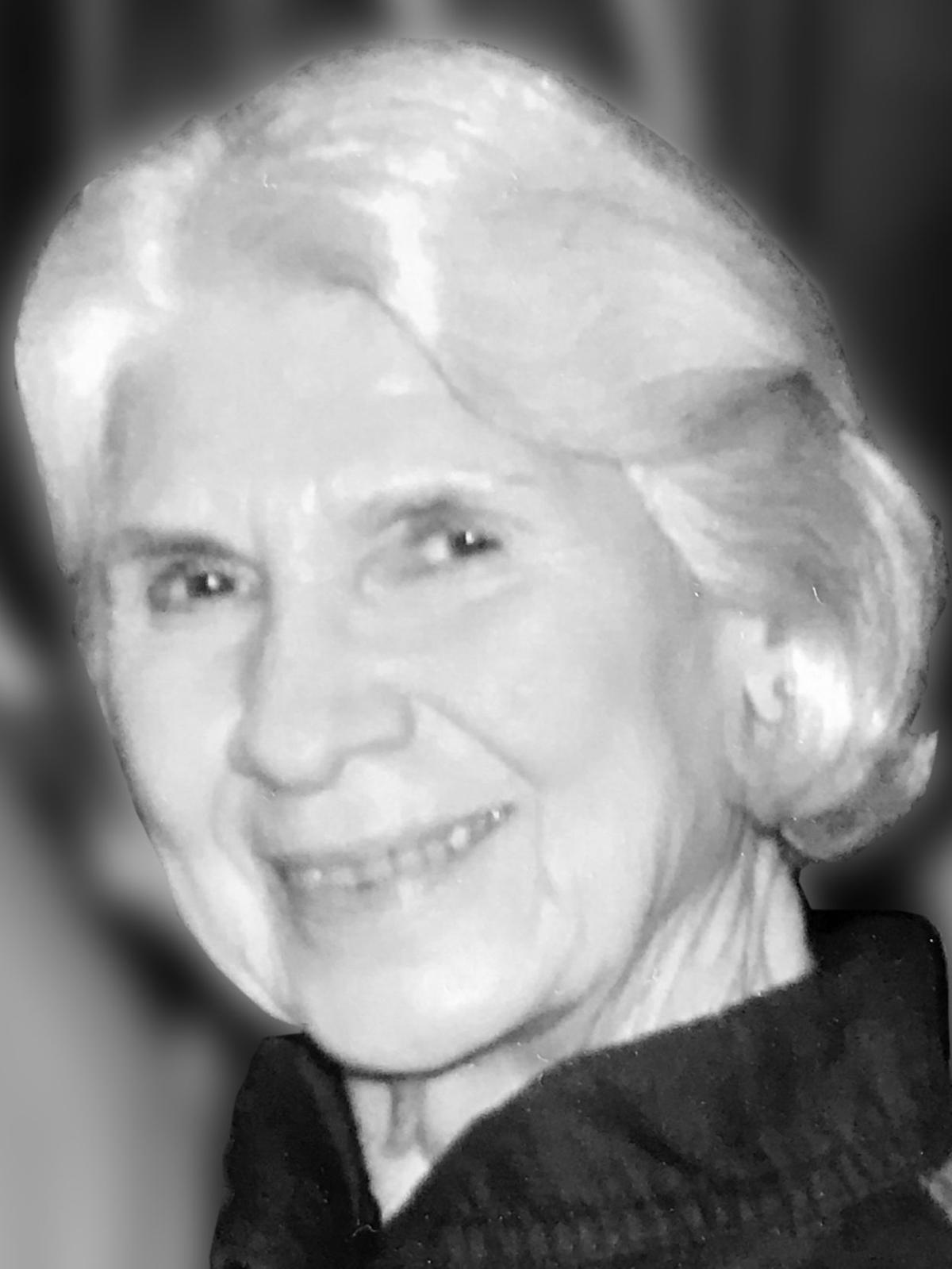 Obituary: Irma Lorraine (Legatt) Meyer