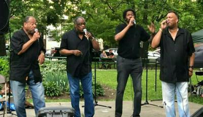 Brotherhood Singers