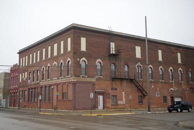Walnut Street Building