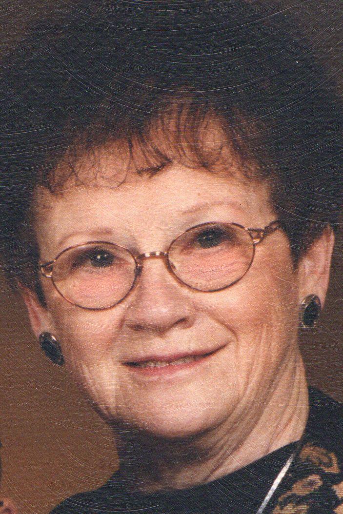 Lorraine Helen Kunes