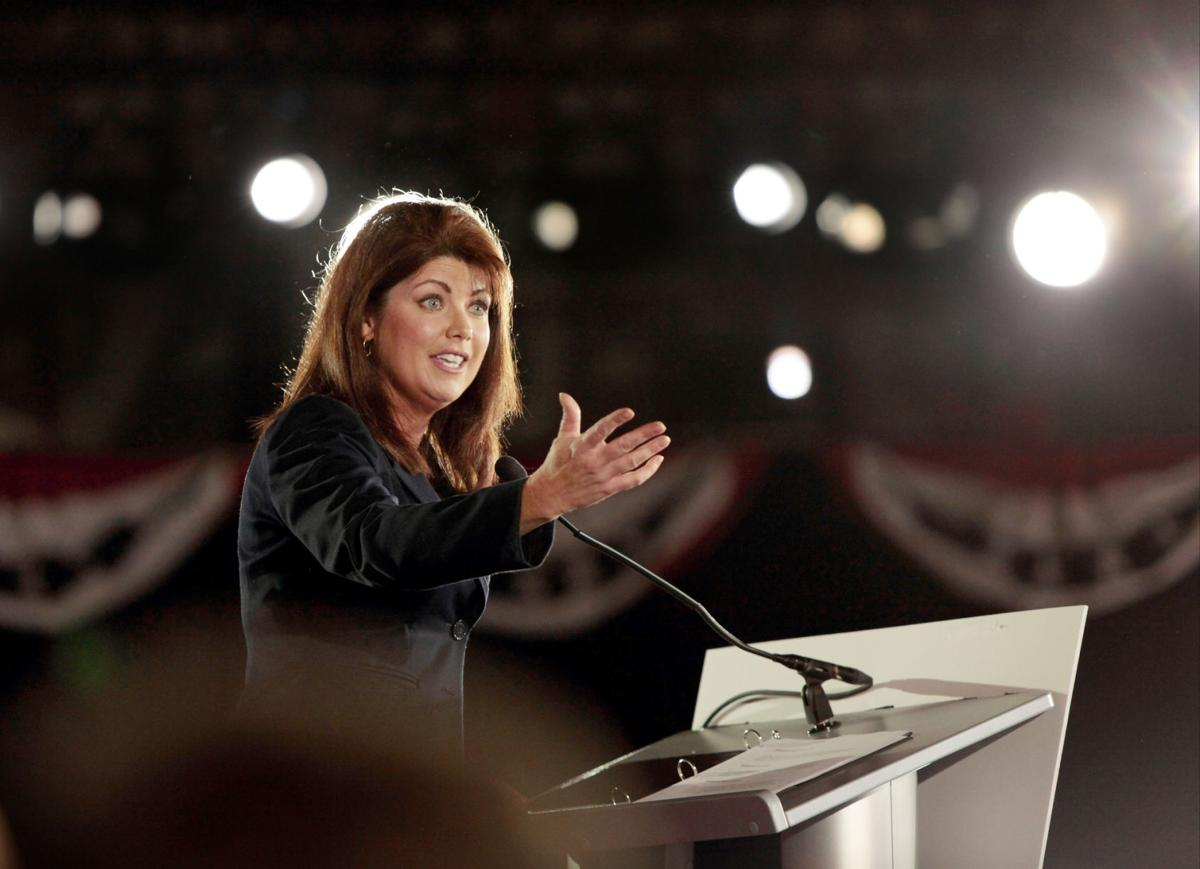 Handling Hate Women In Politics Face A Remarkable Amount