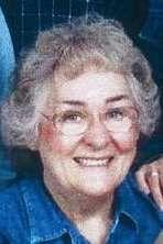 Patricia Ann (Eischeid) Wessels