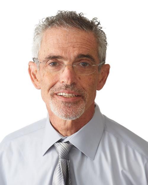 Thomas Schlesinger