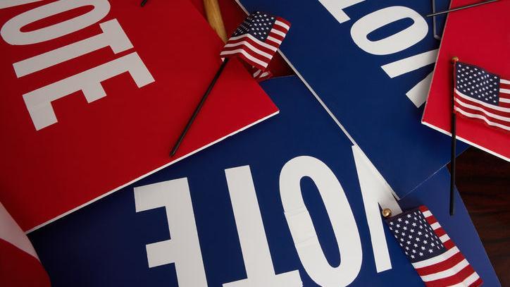 Clark County sheriff loses primary, will retire   Wisconsin
