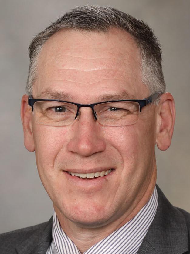 Michael Morrey