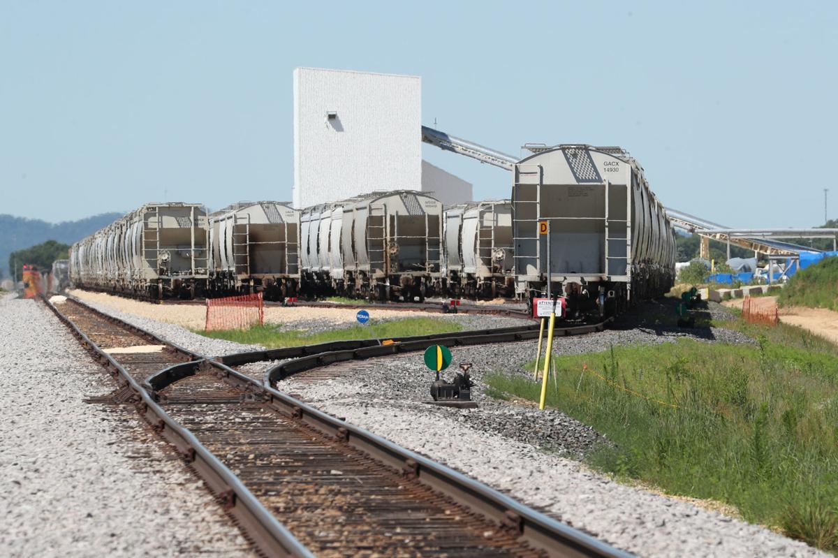 Sand Trains