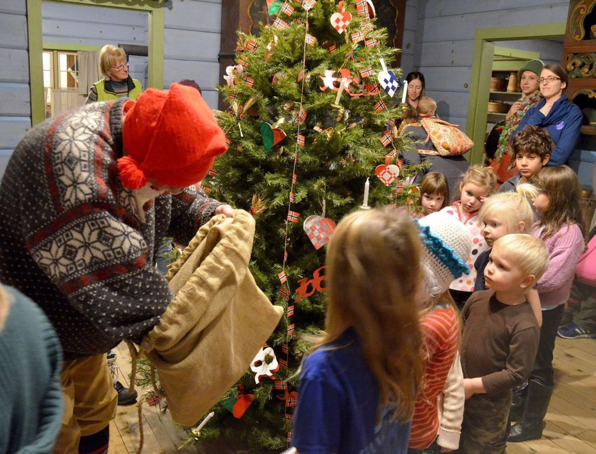 Vesterheim to host Norwegian Christmas | | lacrossetribune.com