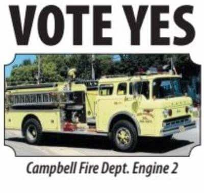 Vote YES April 3