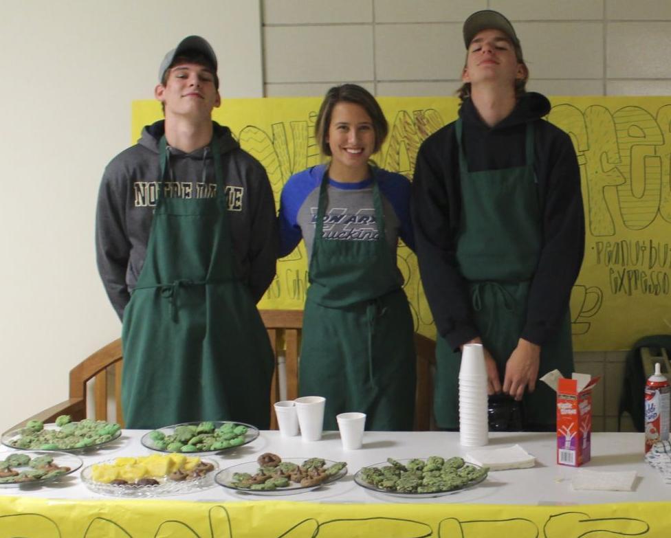 La Crescent-Hokah cooking class