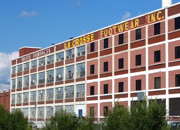 FILE -- La Crosse Rubber Mills Co.