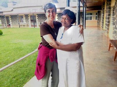 Sister Eileen