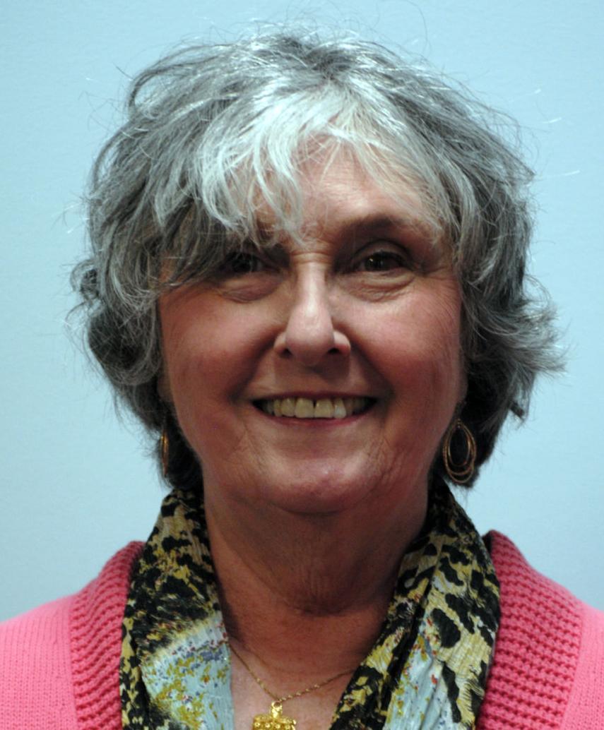 Vicki Burke
