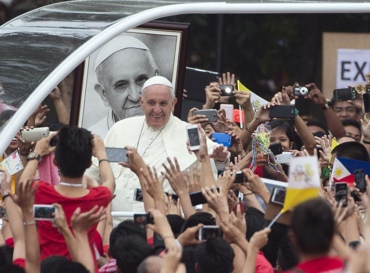 Poll: Minority of US Catholics know pope's climate views