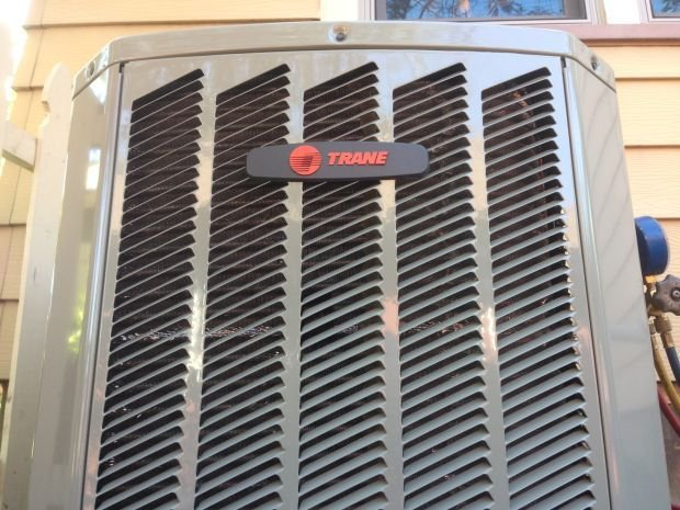 Hometown Icons: Trane Co.