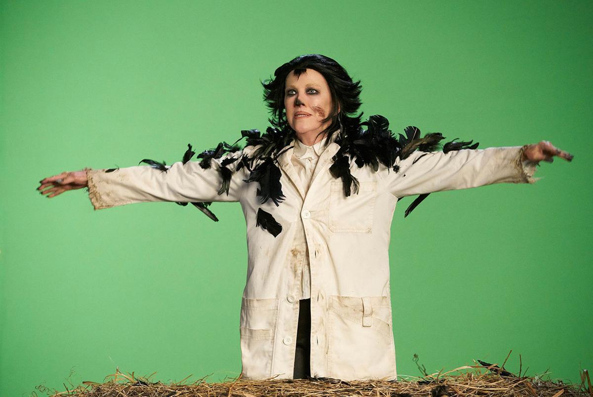'Schitt's Creek' Sets Up Moira's Comeback — But What Wig Will She Wear?