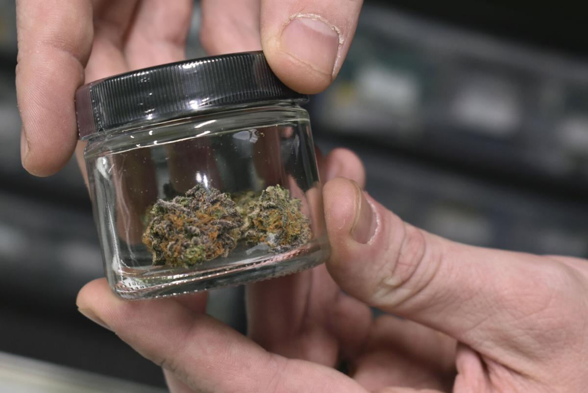 Marijuana Legalization-Montana