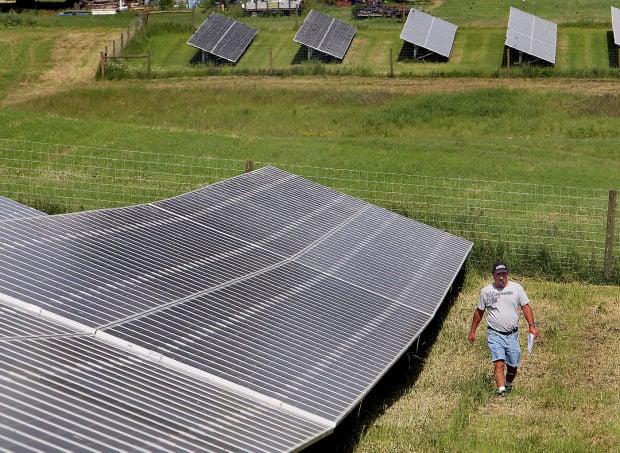 Vernon Solar 2