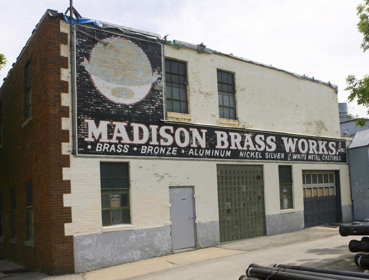 Madison Brass Works