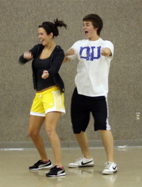O Club Dance