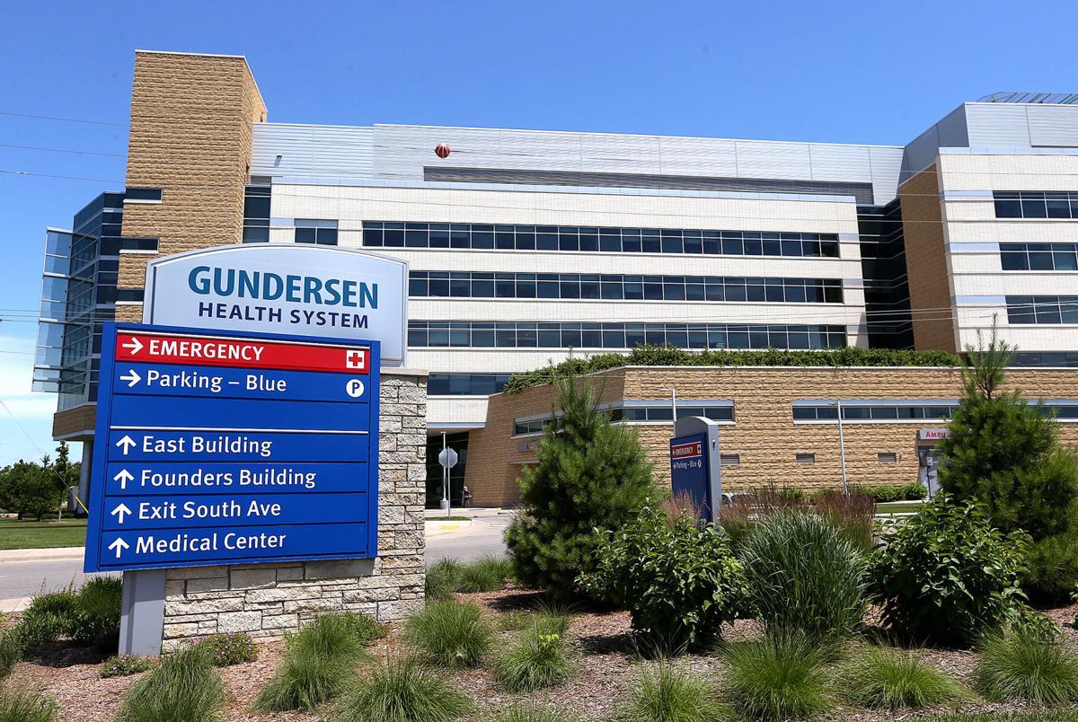 FILE -- Gundersen Health System