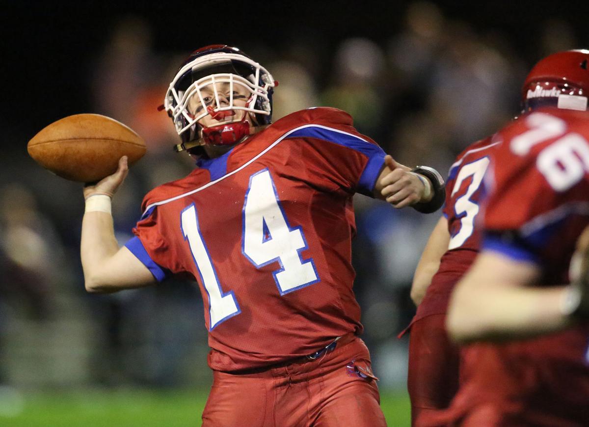 Photos: 2016 high school football season in review