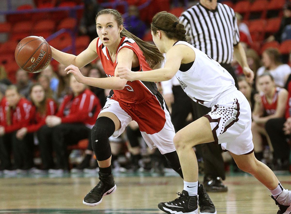 Bangor State Basketball