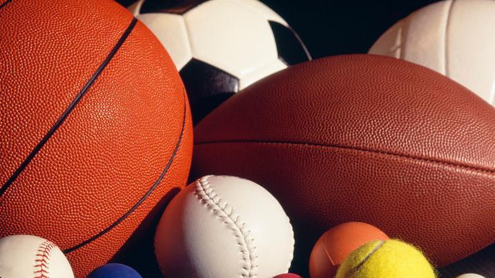 Local sports schedule: July 4, 2020