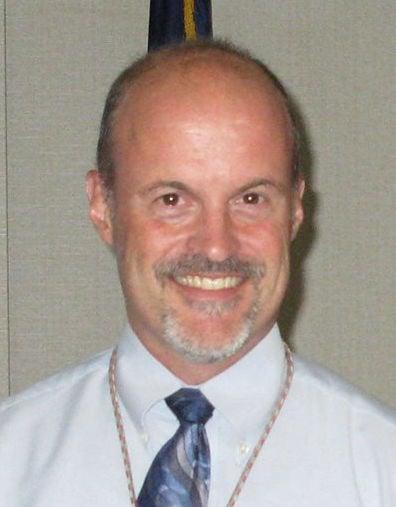 Dr. David J. Houlihan mug