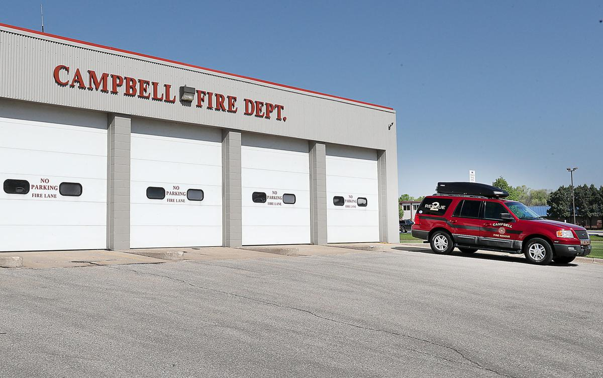 Campbell Fire Dept