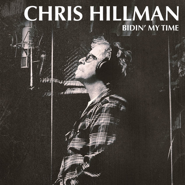 Chris Hillman album cover