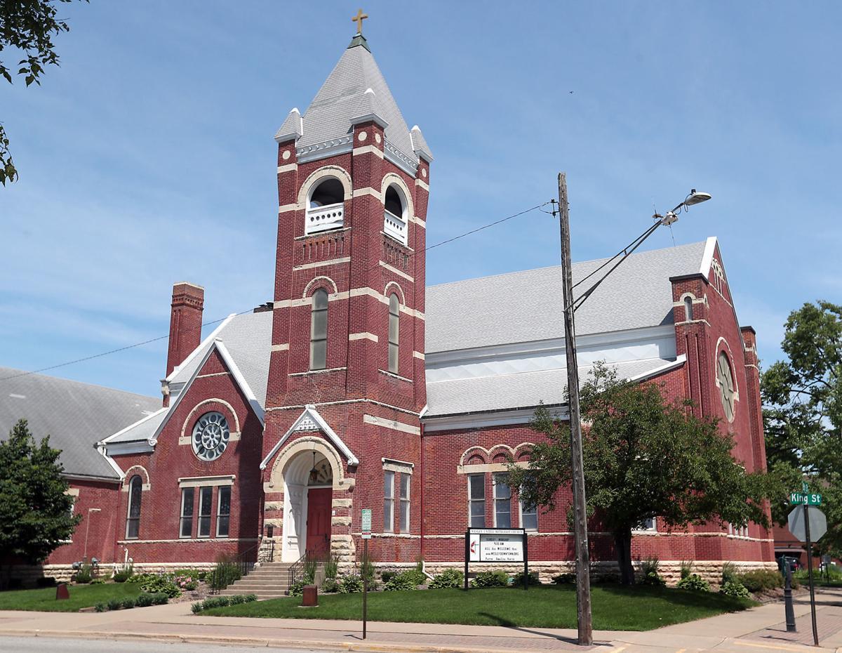 Bridges United Methodist Church