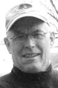 Brian Harry Bach