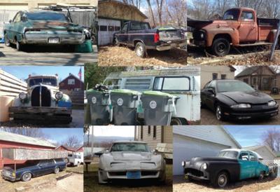 La Crosse s mayor turns eye to dilapidated vehicles  800aa7dec7