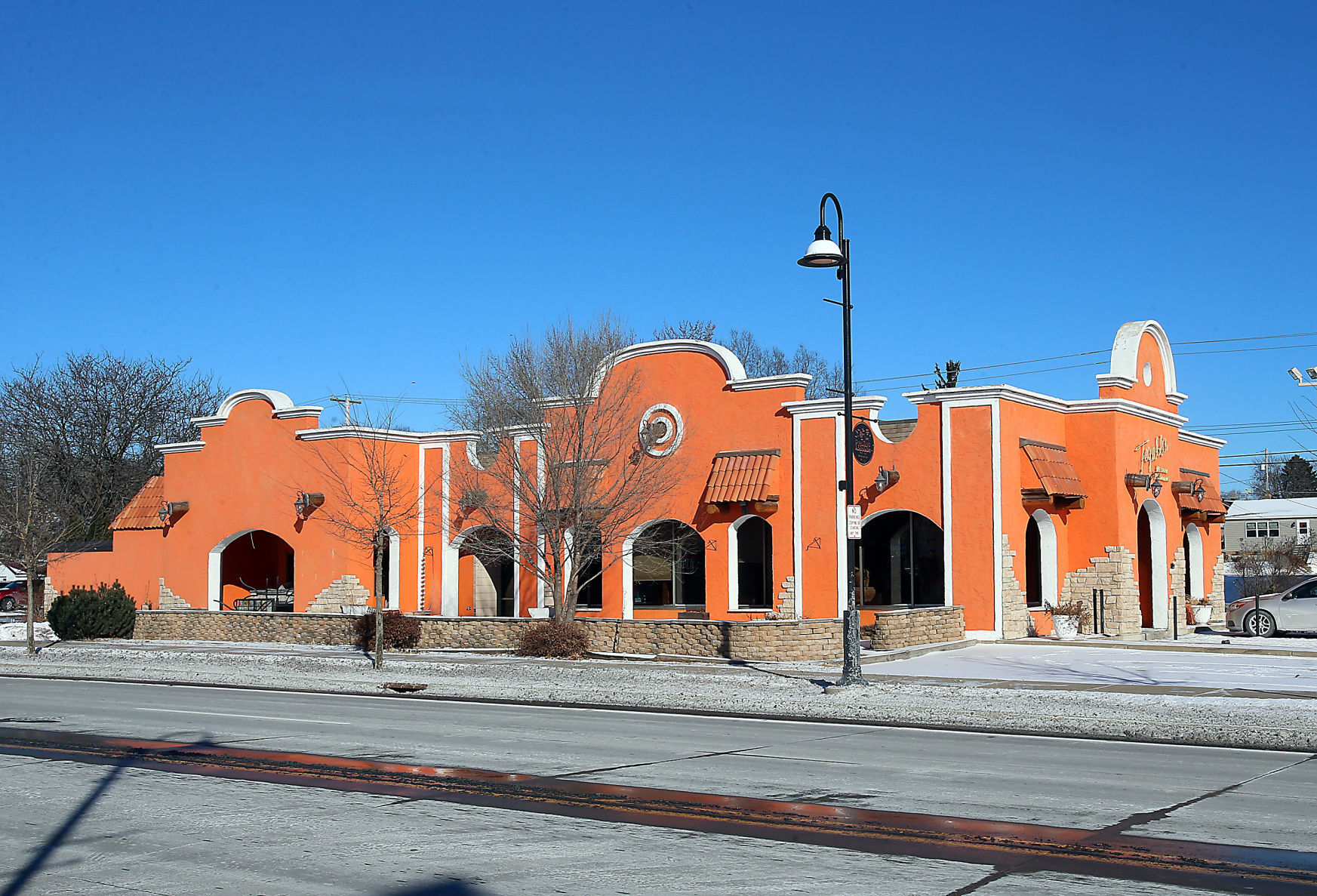 Seor Villa owners buying Tequila Mexican Restaurant