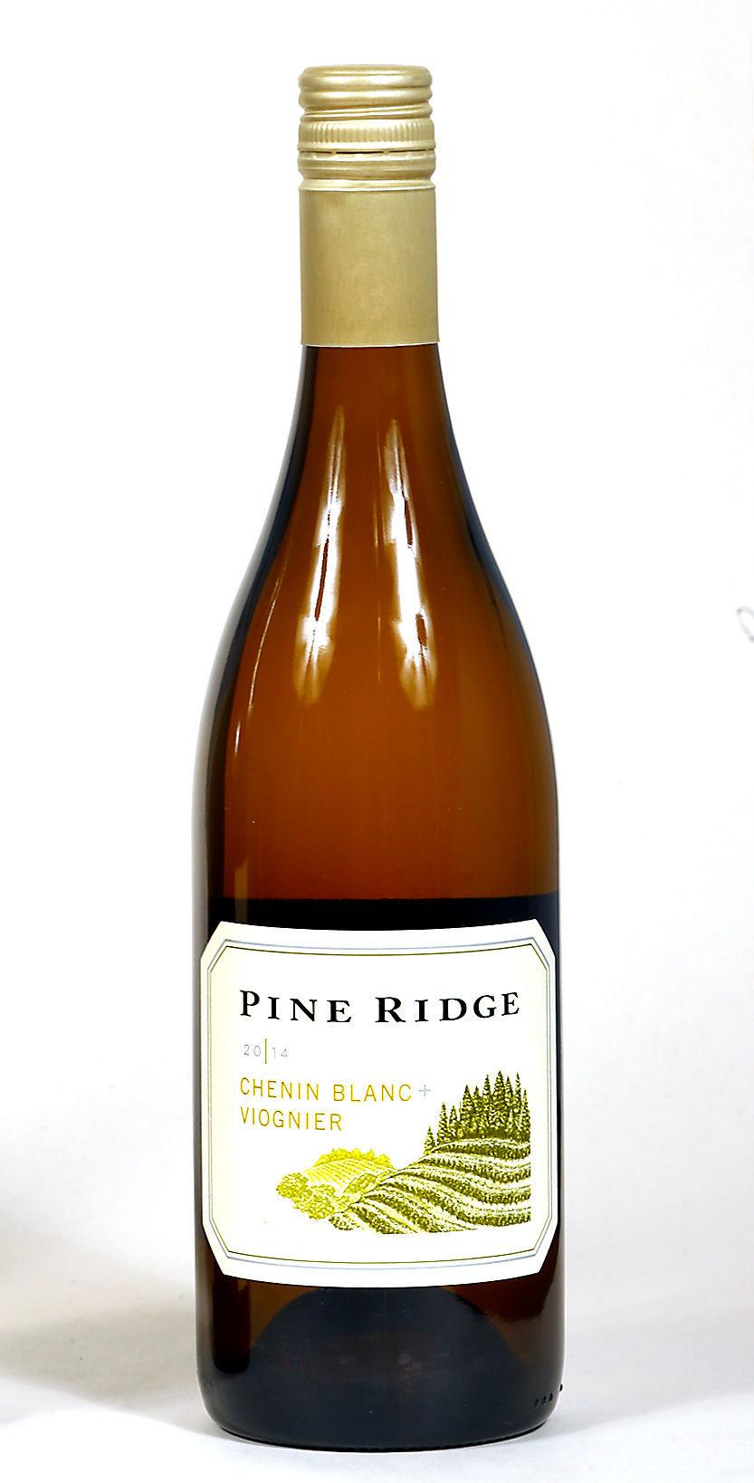 Wine Pine Ridge