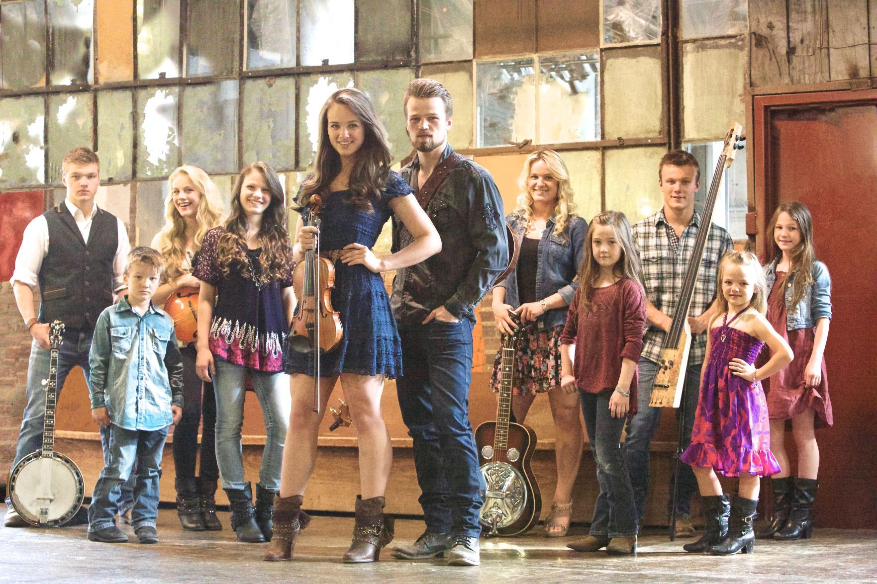 Share the willis family: season 2 movie to your friends.
