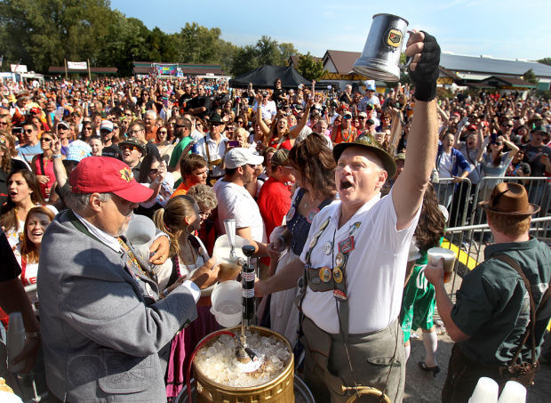 Hometown Icon: La Crosse Oktoberfest