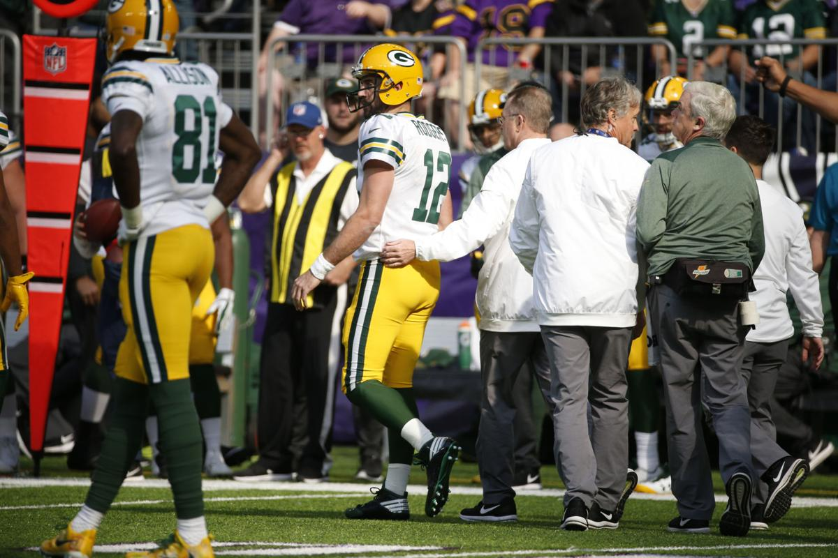rodgers walks 11-4