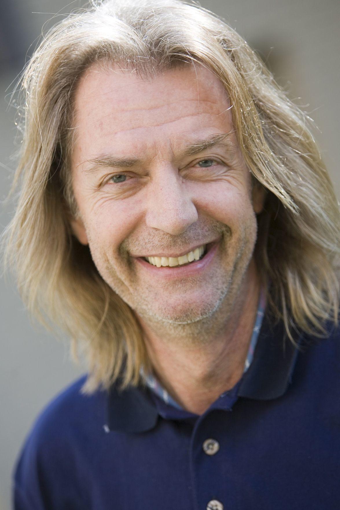 Keith Knutson