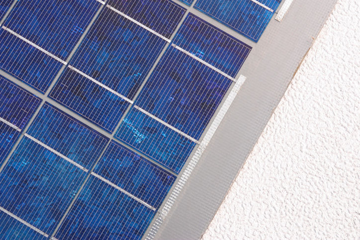 Gundersen's link to Solar.Clinic to help folks make electricity while sun shines