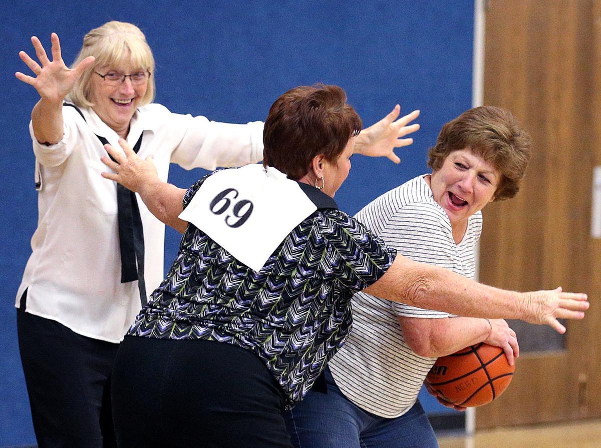 Granny ball 2