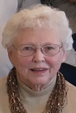 Joan Phyllis (Hilkemeier) Meyer