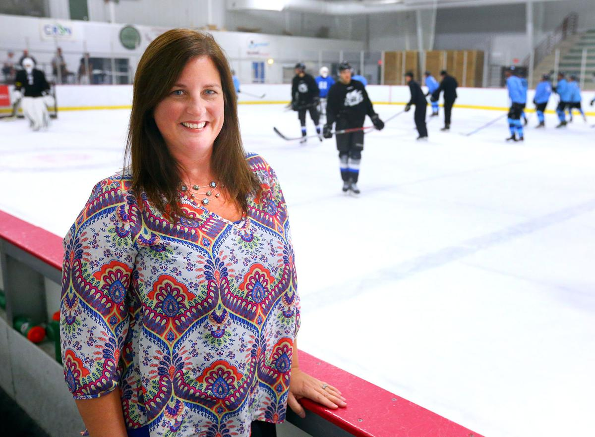 Coulee Region Chill owners Michelle and Kevin Bryant says wins not only measure of success