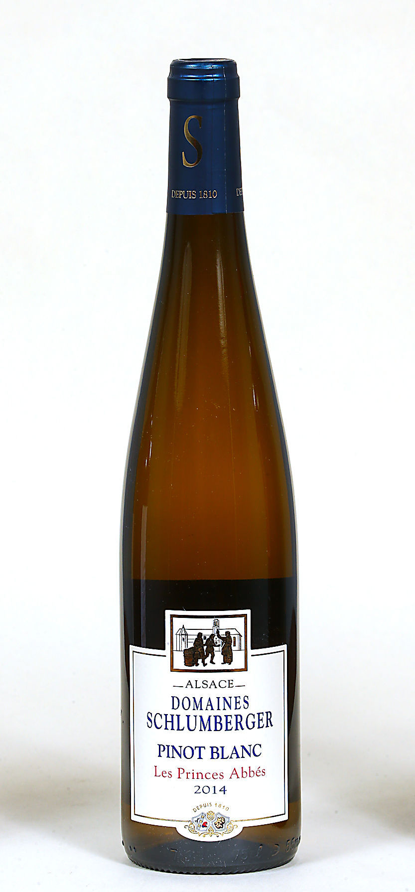 Wine Domaines Schlumberger