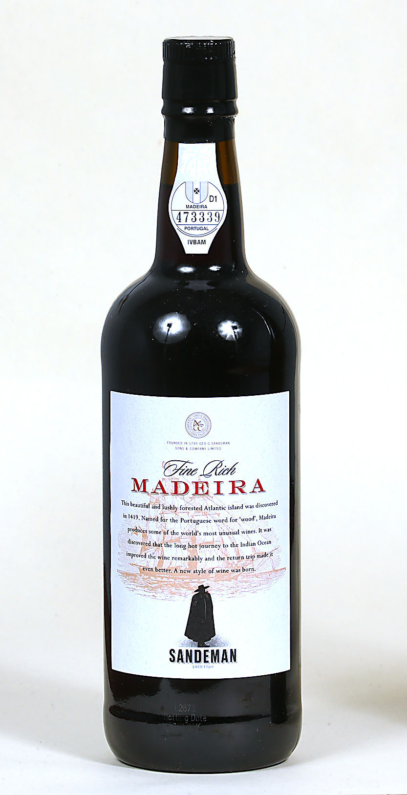 Wine Madeira